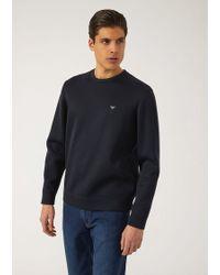Emporio Armani - Sweatshirt - Lyst