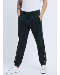 Emporio Armani - Pantaloni Casual - Lyst