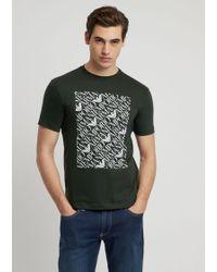 Emporio Armani T-shirt - Verde