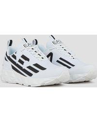 Emporio Armani - Emporio Armani Sneaker - Lyst