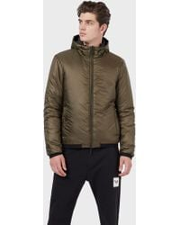 Emporio Armani Blouson Jackets - Verde