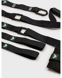Emporio Armani Sports Accessories - Black