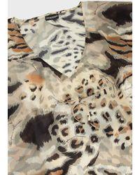 Emporio Armani Beachwear Boxers - Multicolor