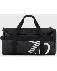 Emporio Armani Gym Bag - Black