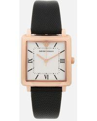 Emporio Armani - Watch - Lyst