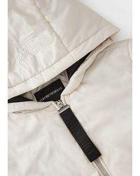 Emporio Armani Coat - White