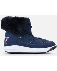 Emporio Armani | Boots | Lyst