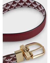 Emporio Armani Belts - Multicolor