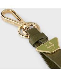 Emporio Armani Travel Accessories - Metallic