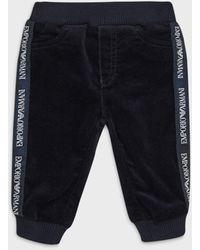 Emporio Armani Pantaloni - Blu