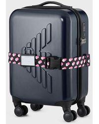 Emporio Armani Travel Accessory - Multicolour
