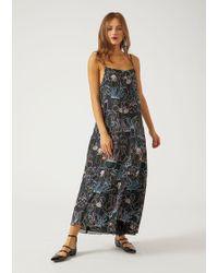 Emporio Armani Dress - Multicolour