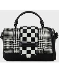 Emporio Armani Mini Bag - Black