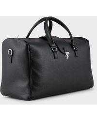 Emporio Armani Travel & Luggage - Black