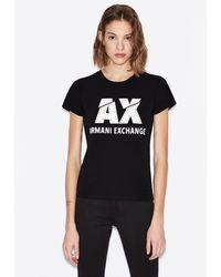 Armani Exchange COTONE - Nero