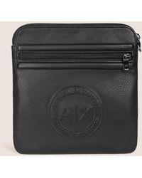 Armani Exchange - Crossbody Bag - Lyst