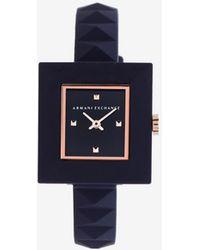 Armani Exchange Analog Watches - Lila