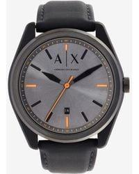 Armani Exchange Analog Watches - Gris