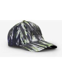 Armani Exchange Schirmmütze - Mehrfarbig