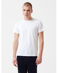 Norse Projects - Niels Standard T-shirt (organic Cotton) - Lyst