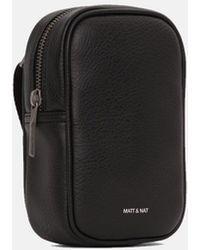 Matt & Nat Leni Shoulder Bag - Black