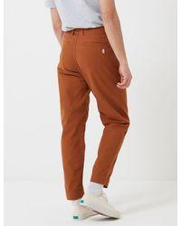 Folk Folk Assembly Trousers - Brown