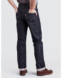 Levi's 1947 501 Jeans - Blue