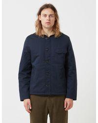 Universal Works N1 Jacket - Blue