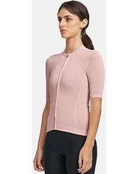 MAAP Training Jersey - Pink
