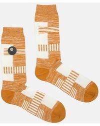 Folk Folk Alber Socks - Multicolour