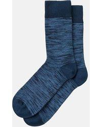 Nudie Jeans - Nudie Rasmusson Multi Yarn Socks - Lyst