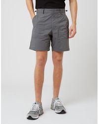 Uniform Bridge Fatigue Shorts (7 Inch) - Gray