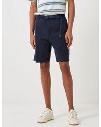 Manastash Flex Climber Shorts - Blue
