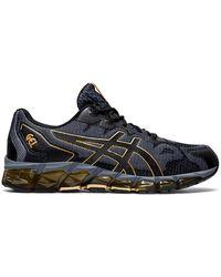 Asics Lage Sneakers Gel-quantum 360 6 - Zwart