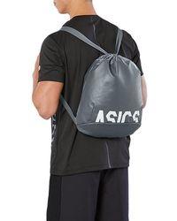 Asics Tr Core Gymsack - Zwart