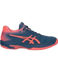 Asics - SOLUTION SPEED FF CLAY - Lyst