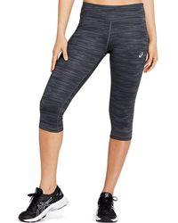 Asics Gpx Knee Tight - Meerkleurig