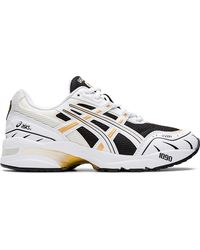 Asics Gel-1090 Sneakers - Wit