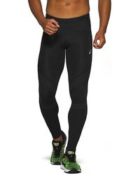 Asics Leg Balance 2 Tight - Zwart