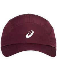Asics Sport Running Cap - Purple