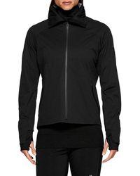 Asics Metaruntm Winter Jacket - Zwart
