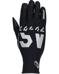 Asics Katakana Gloves - Zwart