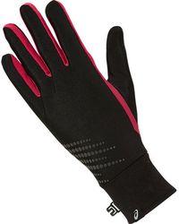 Asics - Basic Performance Gloves - Lyst
