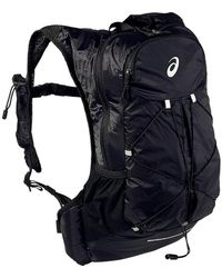 Asics Light Weight Running Backpack - Zwart