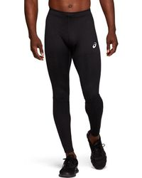 Asics Sport Run Tight Performance Black - Noir