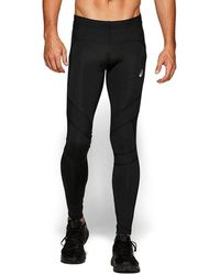 Asics LEG BALANCE 2 TIGHT - Nero