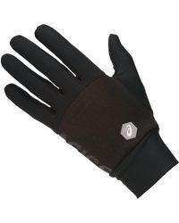 Asics Thermal Gloves - Zwart