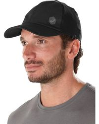 Asics Essential Cap - Zwart