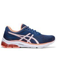 Asics Gel-pulse 11 Running Shoes - Blue