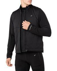 Asics System Vest Performance Black - Noir